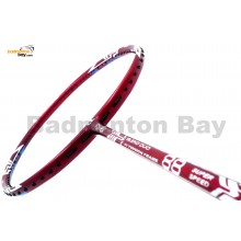 Apacs Blend Duo 88 Red Badminton Racket (6U)
