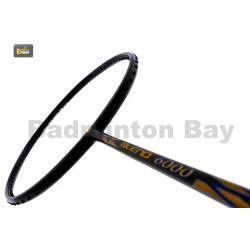 Apacs Blend 6000 Black Badminton Racket (4U)