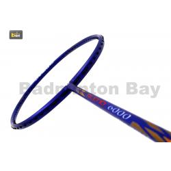 Apacs Blend 6000 Blue Badminton Racket (4U)