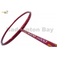 Apacs Blend 6000 Red Badminton Racket (4U)