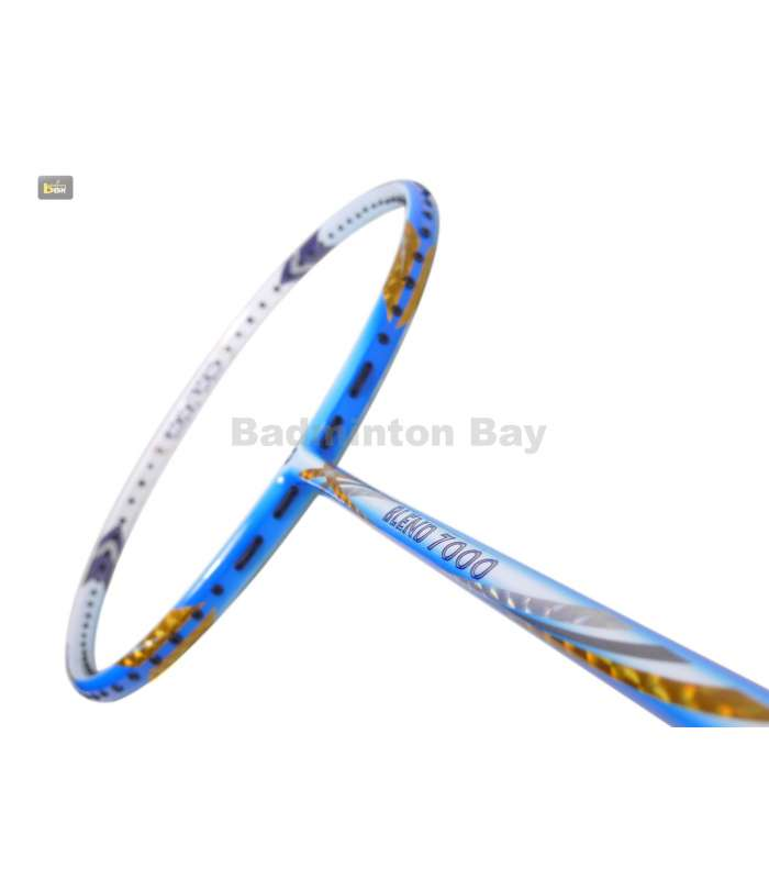 ~Out of stock Apacs Blend 7000 (4U) Badminton Racket