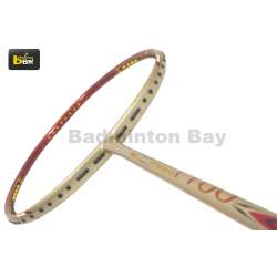 ~Out of stock Apacs Blizzard 1100 (5U) Badminton Racket