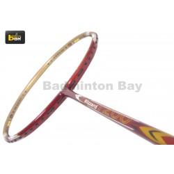 ~Out of stock Apacs Blizzard 1200 (5U) Badminton Racket