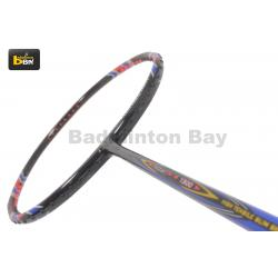 ~Out of stock Apacs Blizzard 1300 (5U) Compact Frame Badminton Racket
