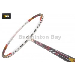 ~Out of stock Apacs Blizzard 1700 (5U) Badminton Racket