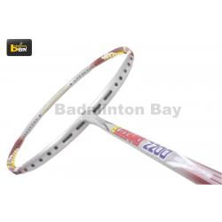 ~Out of stock Apacs Blizzard 2200 (5U) Badminton Racket