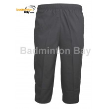 Apacs Dri-Fast Quick Dry Sport 3/4 Three Quarter Pants AP-1020 Grey
