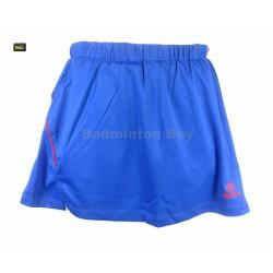 Apacs Dri-Fast Lady Women's Blue Sport Pantskirt (Skort Skirt) SK-110