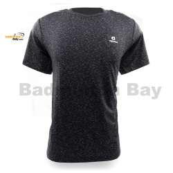 Apacs Dri-Fast AP-10092 Black T-Shirt Jersey