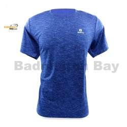 Apacs Dri-Fast AP-10092 Blue Sports T-Shirt Quick Dry Sports Jersey