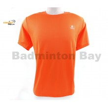 Apacs Dri-Fast AP-10095 Orange T-Shirt Quick Dry Sports Jersey