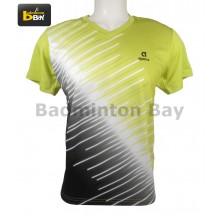 Apacs Dri-Fast AP-3212 Yellow Junior T-Shirt Jersey (Smaller sizes from 3XS - XS)
