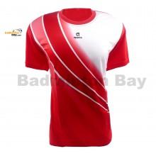 Apacs Dri-Fast AP-3230 Red T-Shirt Jersey