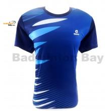 Apacs Dri-Fast AP-3236 Blue T-Shirt Jersey
