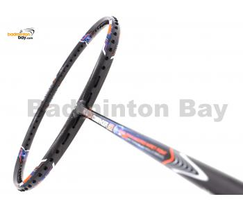 Apacs Commander 30 Dark Grey Badminton Racket (5U-G1)