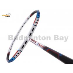 Apacs Commander 60 White Badminton Racket (5U-G1)