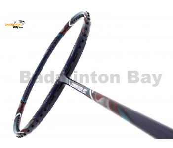 Apacs Commander 80 Navy Blue Badminton Racket (5U-G1)