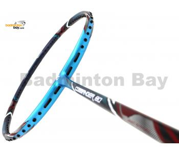 Apacs Commander 80 Blue Badminton Racket (5U-G1)