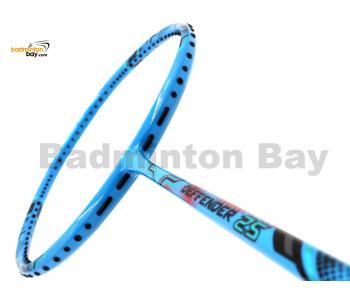 Apacs Deffender 25 Blue Badminton Racket (6U)