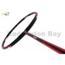 ~Out of stock APACS Dual 100 Black II Badminton Racket (5U)
