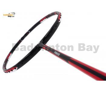 APACS Dual 100 Black II Badminton Racket (5U)