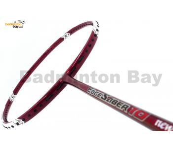 Apacs EdgeSaber 10 (Red) Badminton Racket