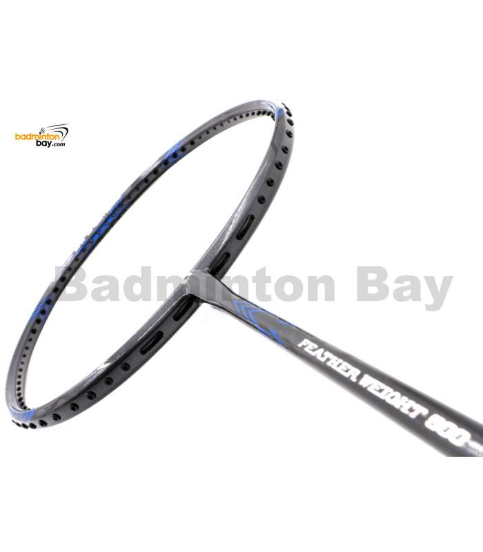 Apacs Feather Weight 500 Grey Badminton Racket (7U)
