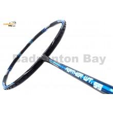 Apacs Feather Weight 55 Black Badminton Racket (8U) Worlds Lightest Badminton Racket