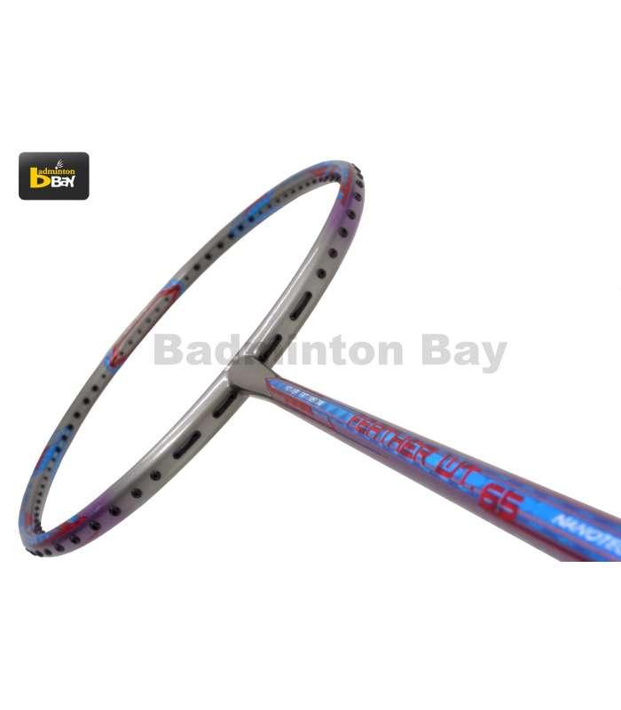 Apacs Feather Weight 65 Badminton Racket (7U)
