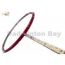We ship this item FREE! Apacs Feather Weight 200 Badminton Racket (7U)