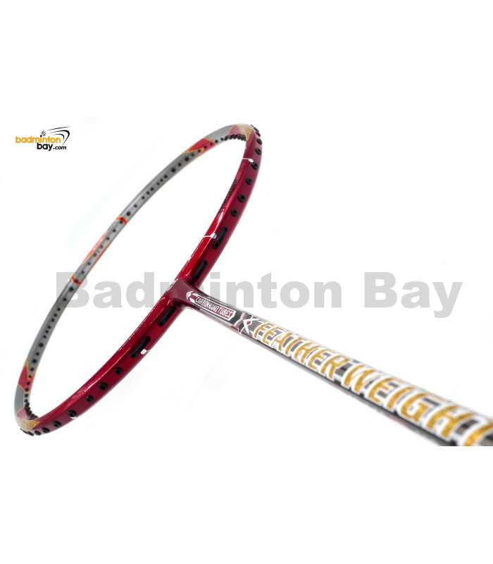Apacs Feather Weight 200 Badminton Racket (7U)