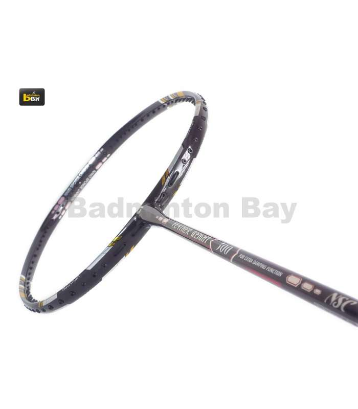~Out of stock Apacs Feather Weight 300 Badminton Racket (6U)