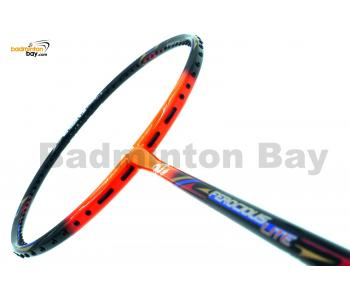 Apacs Ferocious Lite Orange Badminton Racket (6U)