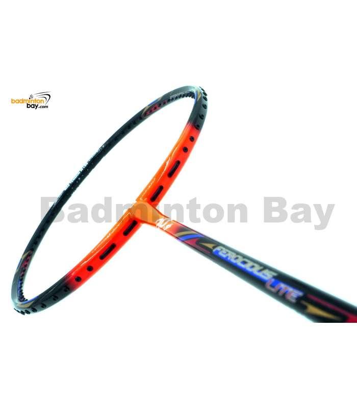 Apacs Ferocious Lite Orange Badminton Racket (6U)