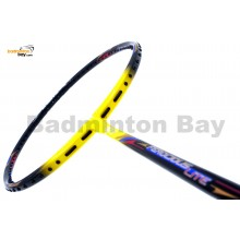 35% OFF Apacs Ferocious Lite Yellow Badminton Racket (6U) with Slight Paint Defect (FC5) (Refer picture)