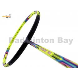 Apacs Foray 70 Yellow Black Matte Badminton Racket (4U)