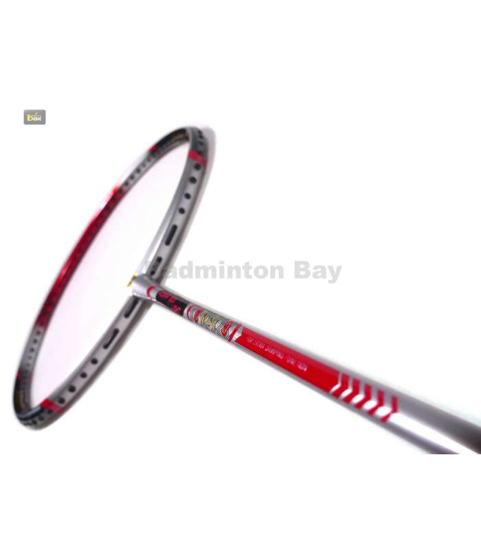 ~Out of stock Apacs Foray 600 Light Badminton Racket (6U)