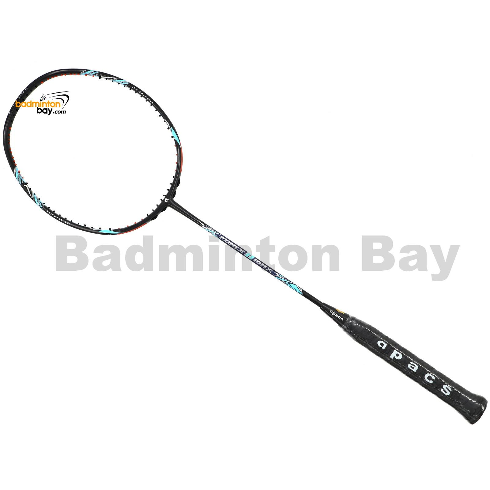 Hot VOLTRIC Z-FORCE II Green Carbon Badminton Racket