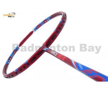 Apacs Force 80 II Red Badminton Racket (4U)  (Replacing model for Finapi 88)