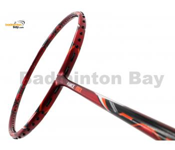 Apacs Force 80 Red Badminton Racket (4U)  (Replacing model for Finapi 88)