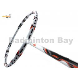 Apacs Force 80 White Badminton Racket (4U)  (Replacing model for Finapi 88)