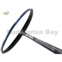 Apacs FRP 800 Special Black Navy Round Head Limited Edition Badminton Racket (4U)