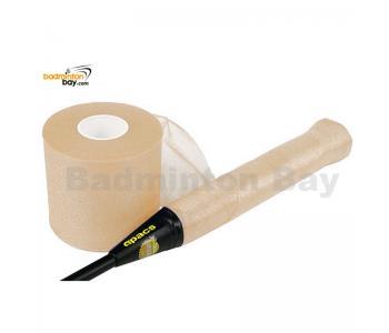Apacs Sports Cushion Wrap Foam Grip 27m (1 roll) for Badminton Squash Tennis Racket AP509