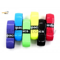 Apacs Super PU Replacement Grip PU615 (6 Pieces)