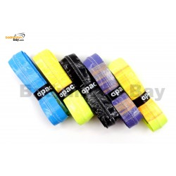 Apacs Stitch Super PU Replacement Grip PU803 (5 Pieces in Rainbow Colours)