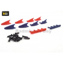 Apacs Colourful Fused Grommet Set 1 Replacement for Badminton Racket
