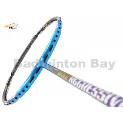 Apacs Imperial Aggressive Blue Grey Badminton Racket (5U)