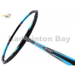 Apacs Imperial Power Black Blue Glossy Badminton Racket (5U