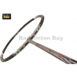 Apacs Lethal 100 II International Badminton Racket (4U)