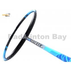 Apacs Lethal 28 Black Blue Badminton Racket (5U)